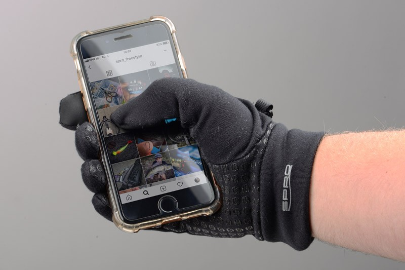 Freestyle Touch Gloves  image 4