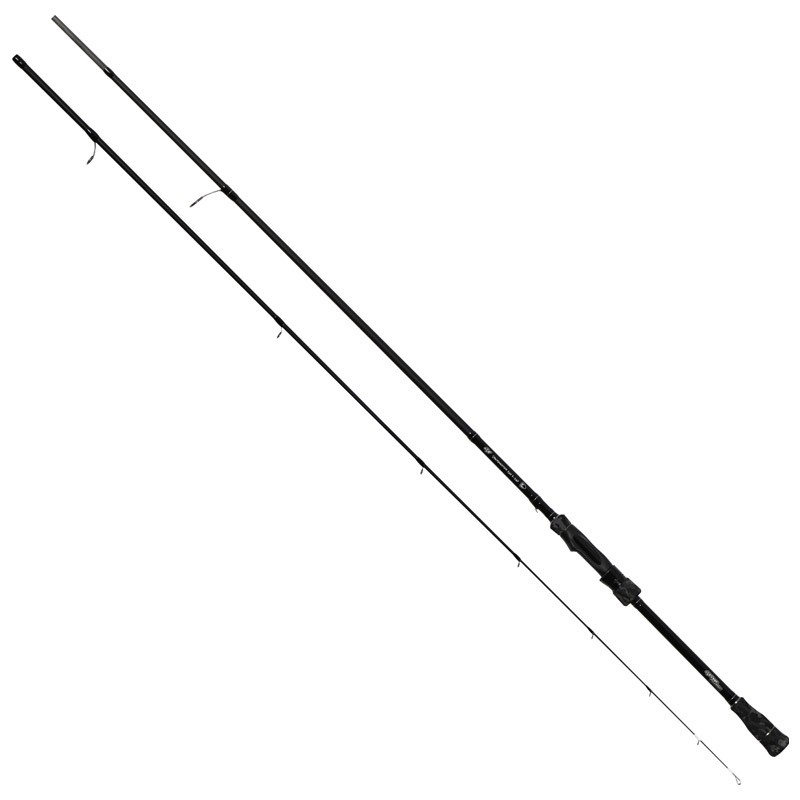 Street Fighter Dropshooter Dropshot Lure Rod