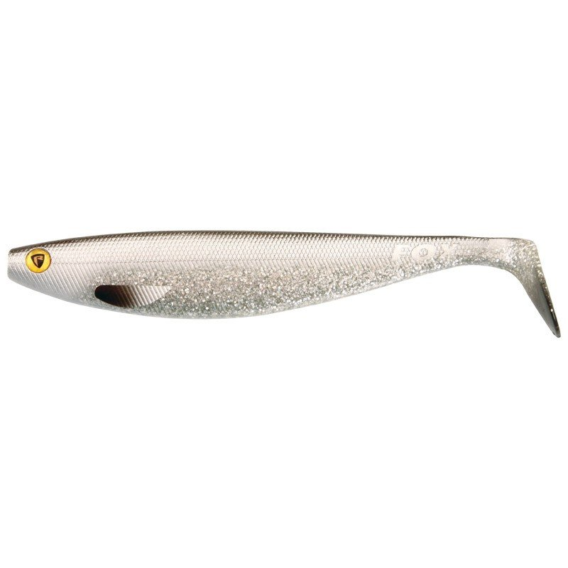 Pro Shad Natural Classic 2 Shads 10cm image 5