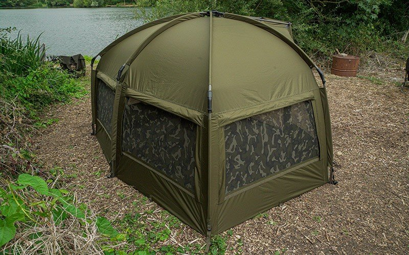 Frontier X Bivvy  image 6