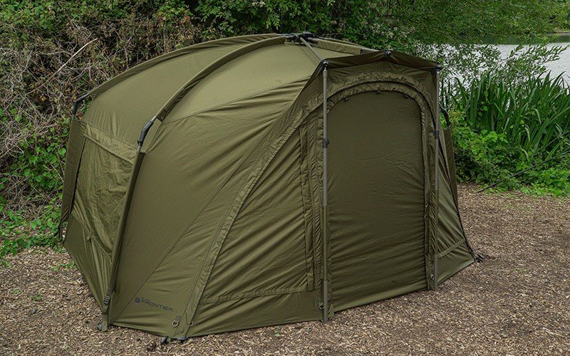 Frontier X Bivvy  image 4