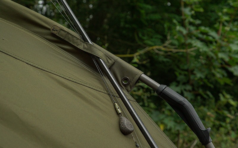 Frontier X Bivvy  image 12