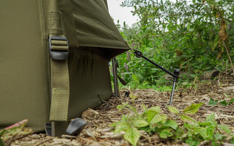 Frontier X Bivvy  image 11