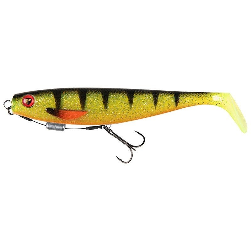 Pro Shad Loaded 18cm image 3