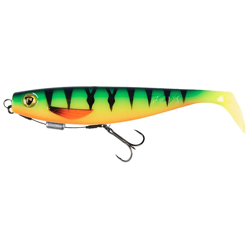 Pro Shad Loaded 18cm image 2