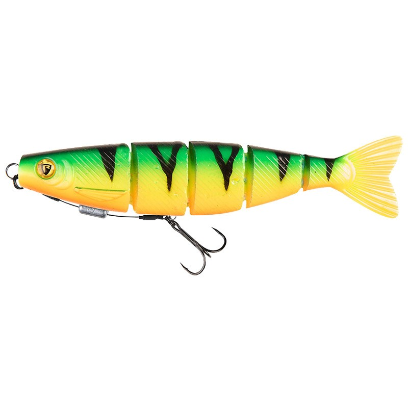 Pro Shad Jointed Loaded 14cm  image 2