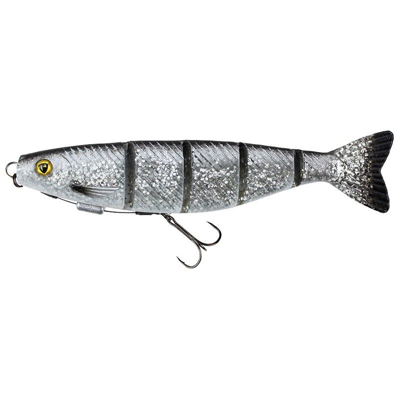 Pro Shad Jointed Loaded 18cm image 2