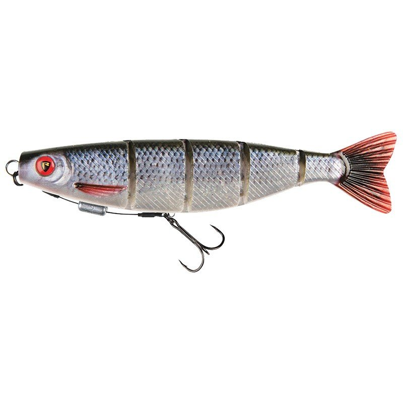 Pro Shad Jointed Loaded 18cm image 5