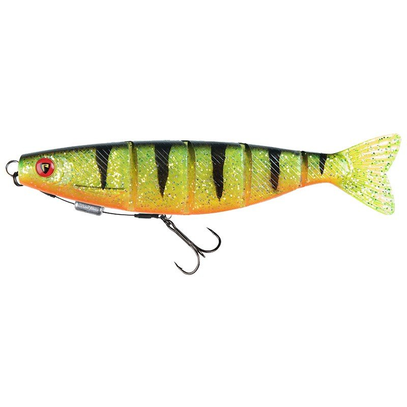 Pro Shad Jointed Loaded 18cm image 4