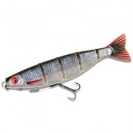Pro Shad Jointed Loaded 18cm