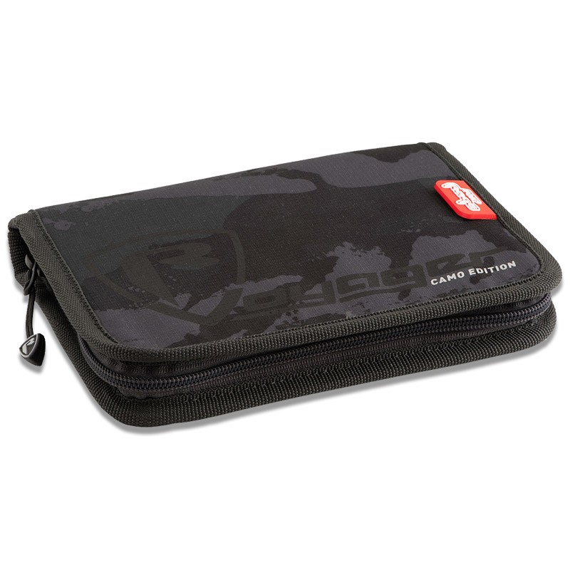 Voyager Camo Licence Wallet