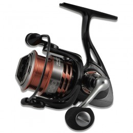 Prism X Fixed Spool Reel