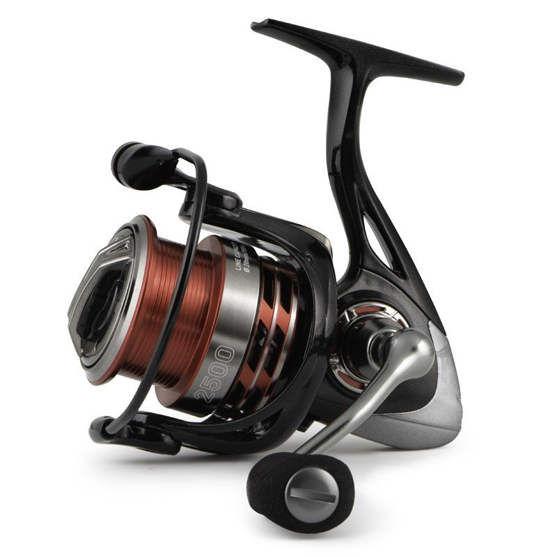 Prism X Fixed Spool Reels  image 2