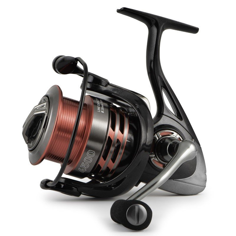 Prism X Fixed Spool Reels  image 3
