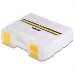 HD Tackle Box Double Sided