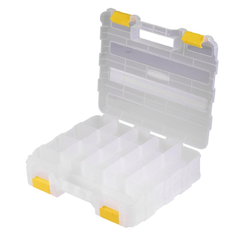HD Tackle Box Double Sided  image 3