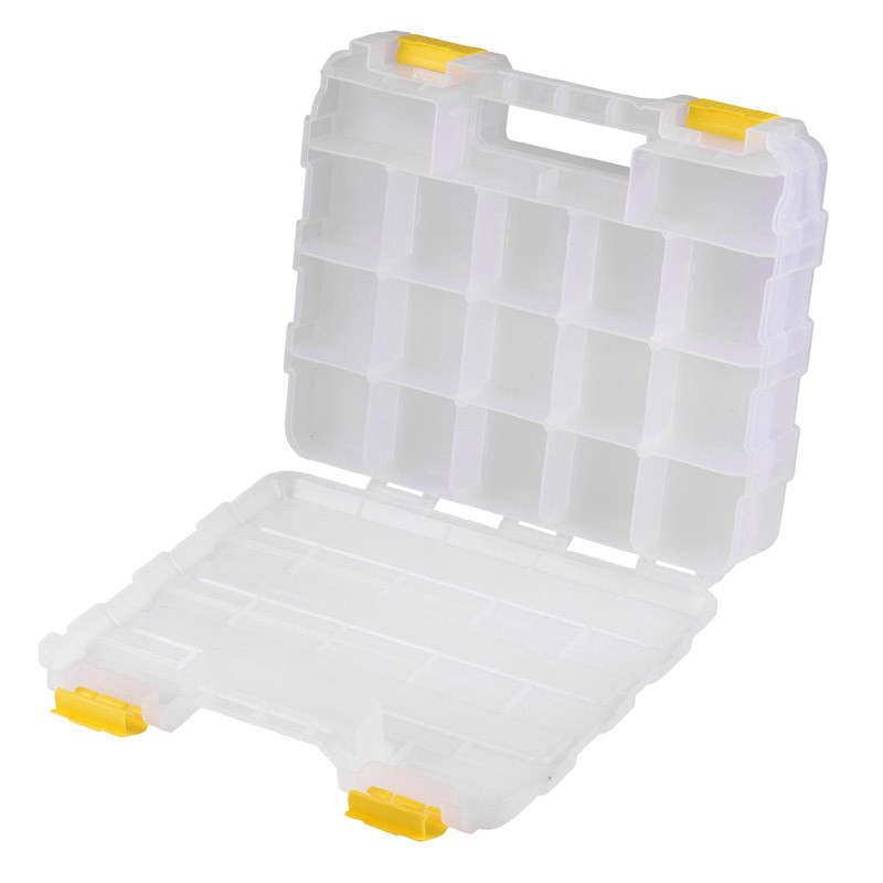 HD Tackle Box Double Sided  image 4