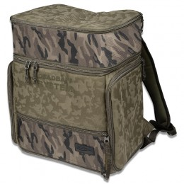 Double Camouflage Deadbait Backpack