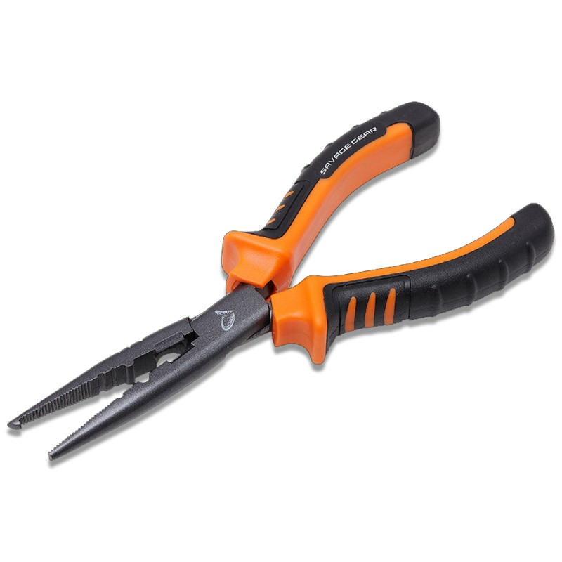 MP Split Ring and Cut Pliers