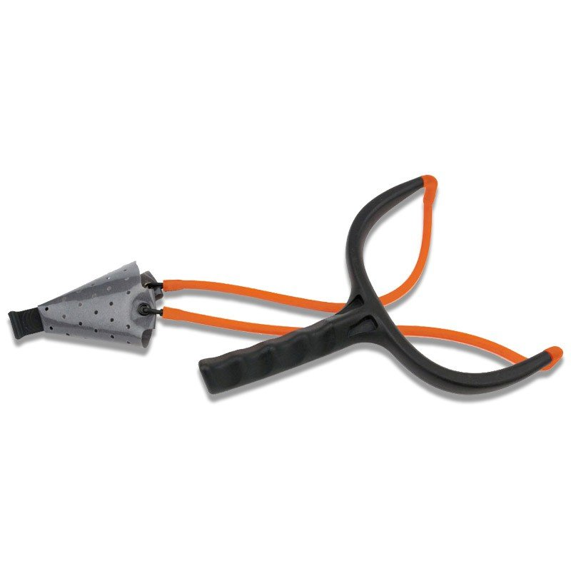 Rangemaster Powergrip Multi Pouch Catapult