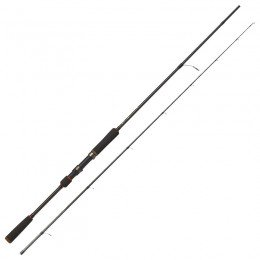 Yagi Ultra Light Jig Lure Rod