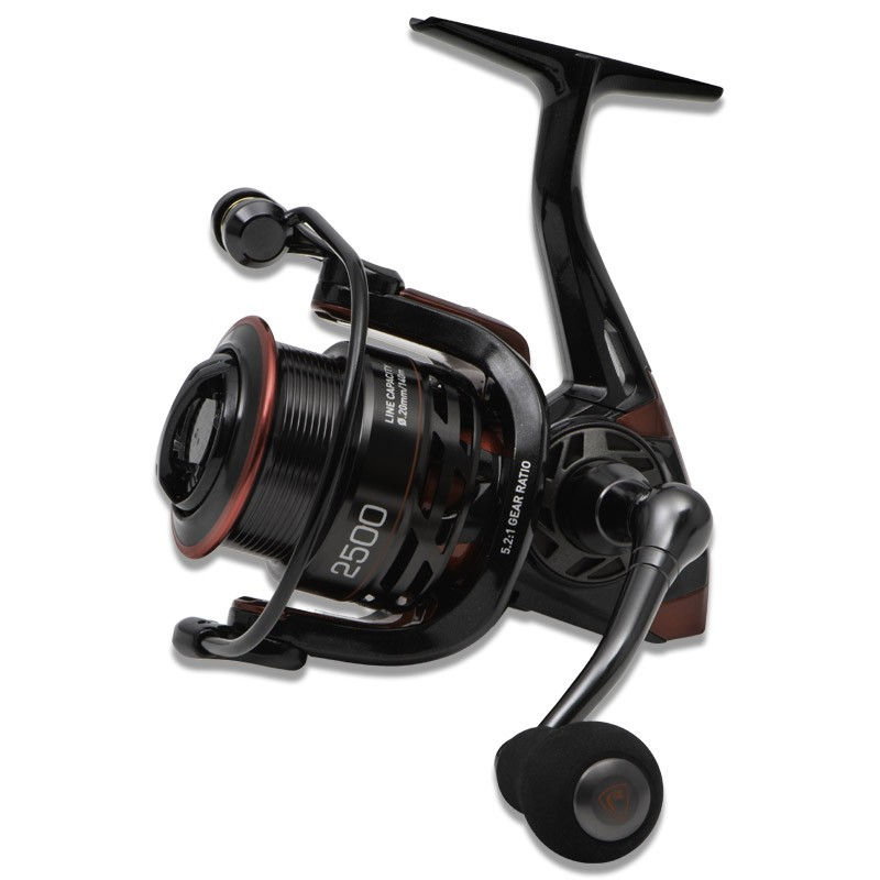 Warrior Fixed Spool Reels  image 1