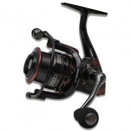 Warrior Fixed Spool Reels