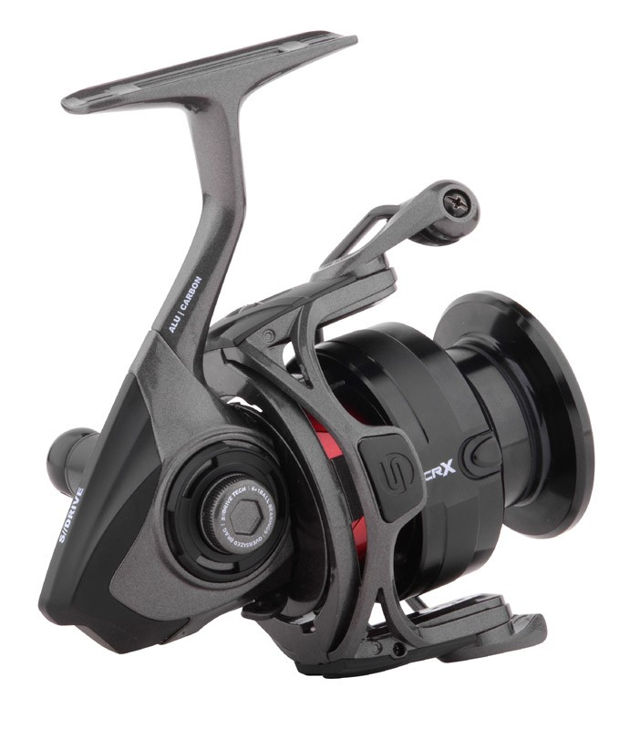 CRX Spin Fixed Spool Reels  image 2