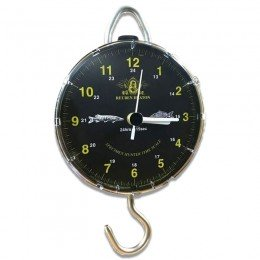Specimen Hunter Timescale Anglers Clocks