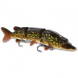 Mike The Pike Swimbait Pike Lure 22cm