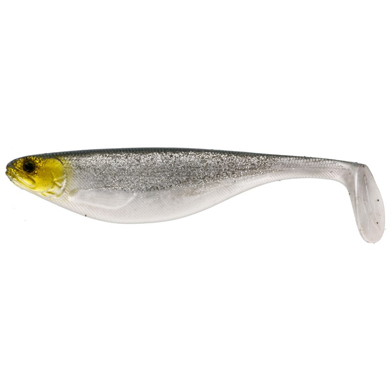 ShadTeez Soft Lure 7cm Pack of 4 image 4