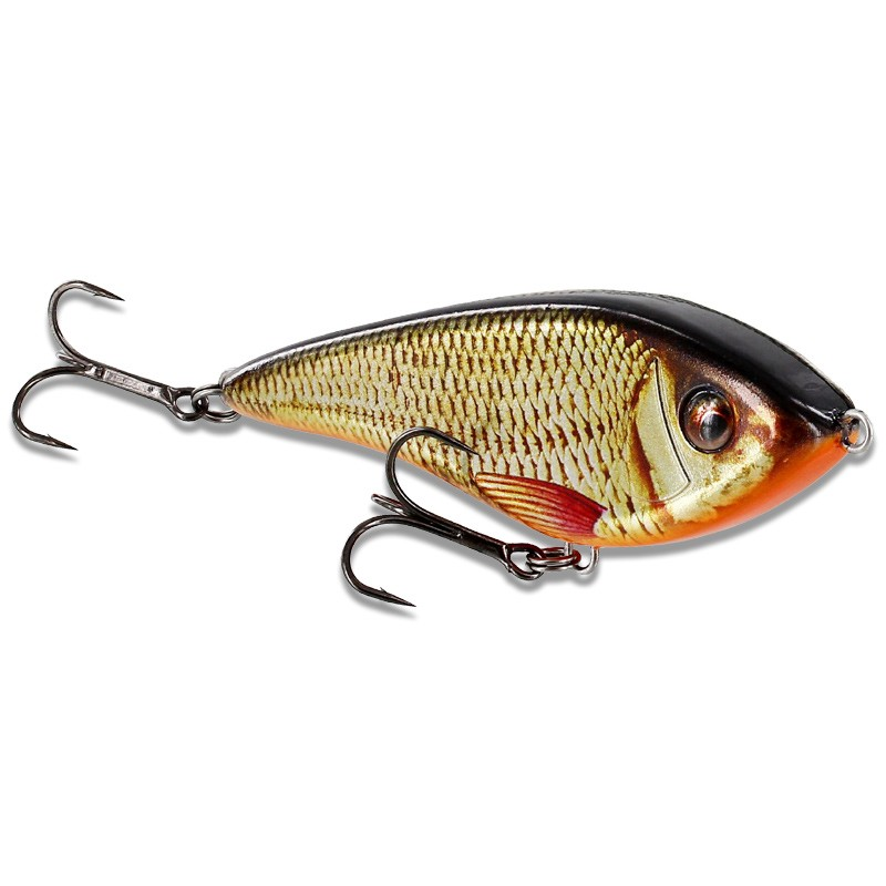 Swim Glidebait Suspending Pike Lure 15cm