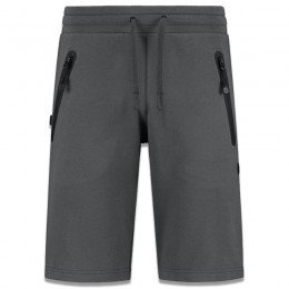 Limited Edition Kore Charcoal Jersey Shorts