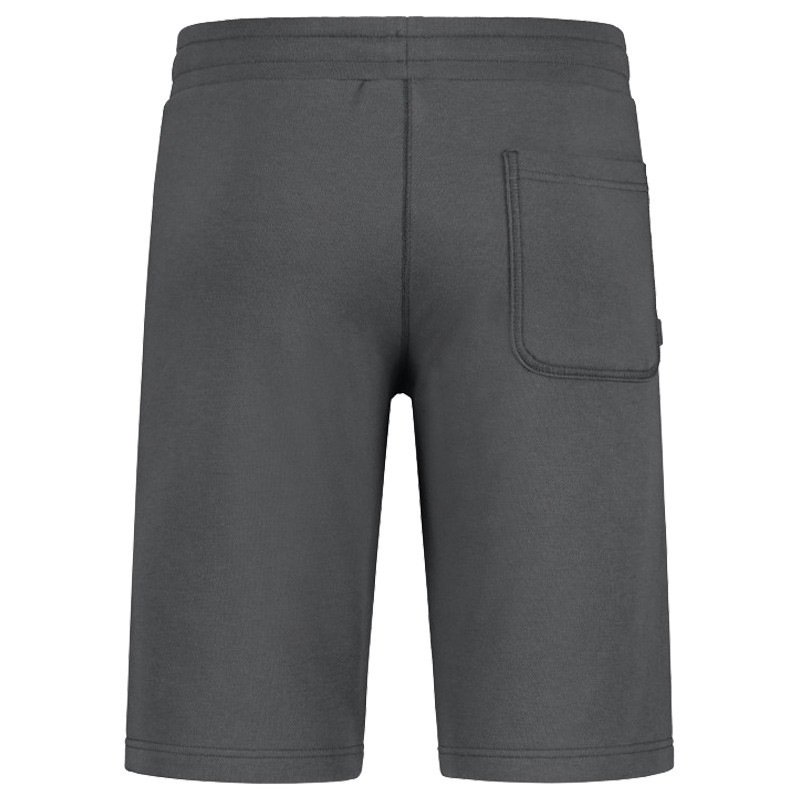 Limited Edition Kore Charcoal Jersey Shorts  image 2