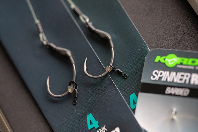 Ready Tied Spinner Rigs image 6