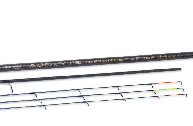 Acolyte 14ft Distance Feeder Rods image 2
