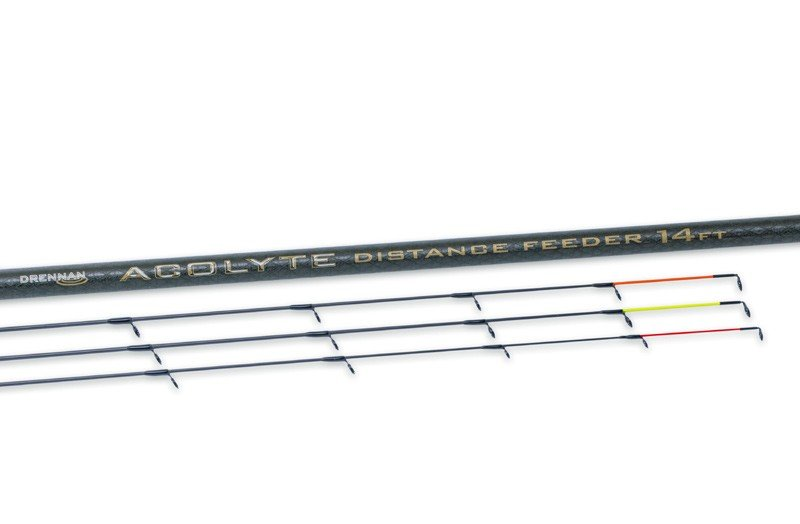 Acolyte 14ft Distance Feeder Rods image 3