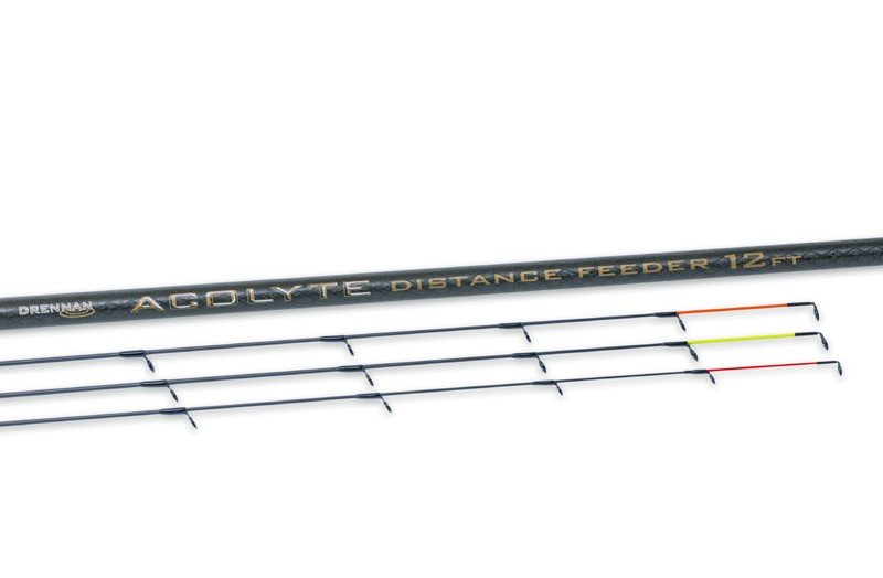 Acolyte 12ft Distance Feeder Rods  image 3
