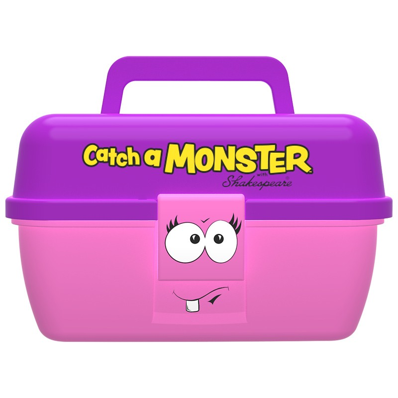 Catch A Monster Tackle Box image 2