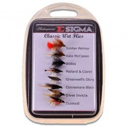 Sigma Fly Classic Wets