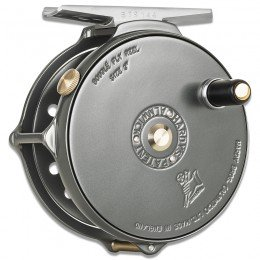 1939 Bougle Fly Reel MADE IN ENGLAND