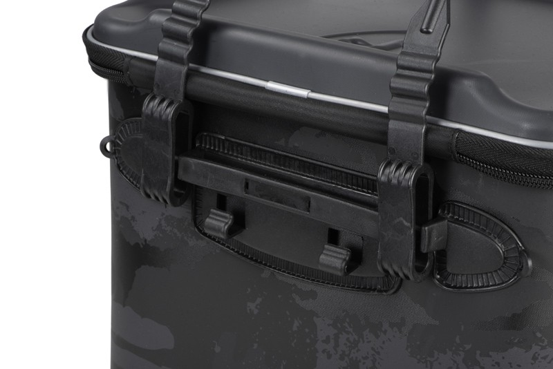 Voyager Camo Welded Bags  image 2