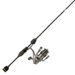Carabus AG Spinning Combo