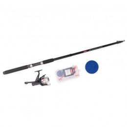 8ft Telescopic Float Fishing Outfit