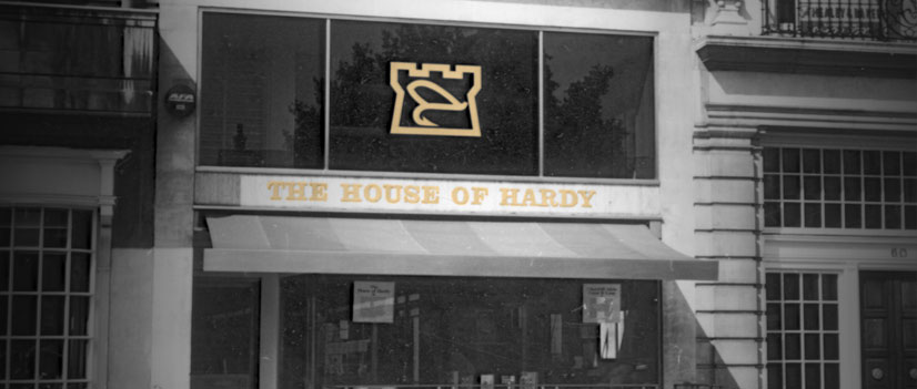 Hardy Fishing: Looking Back at Over 110 Years of Excellence