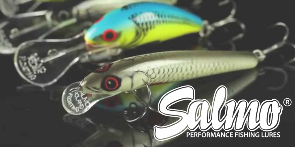 Salmo Fishing Lures: A Success Story