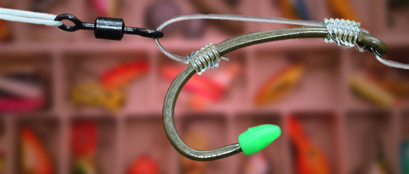 How to Tie the Perfect Rig