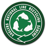 Anglers' National Line Recycling Scheme Logo