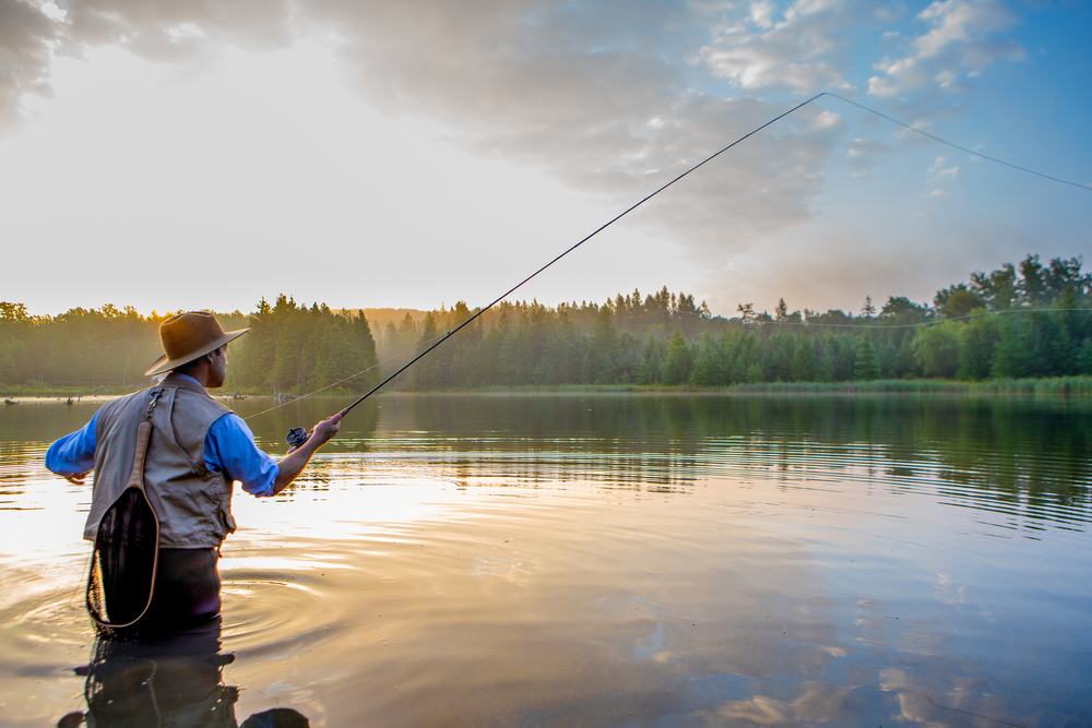 Our Customers' Favourite UK Fishing Spots