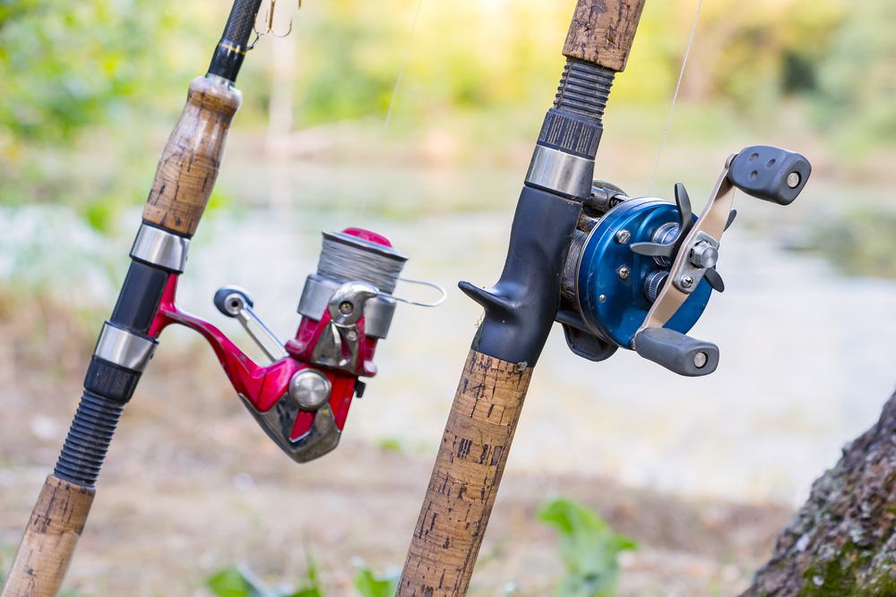 Baitcasting vs Spinning – how to choose the right fishing reel